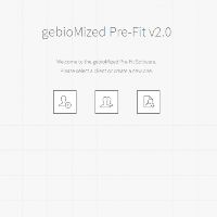 gebiomized-pre-fit-software